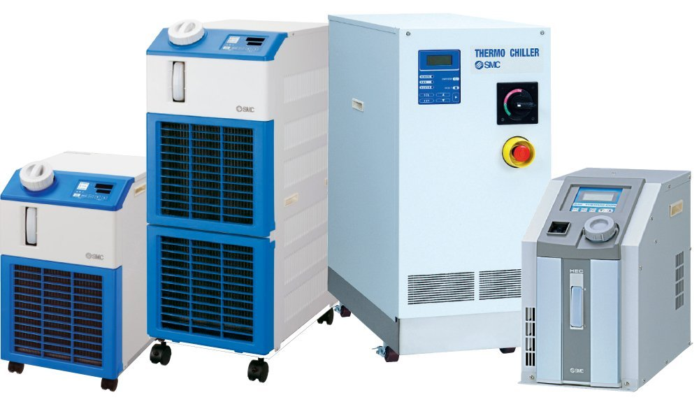 Smc Thermo Chiller Biopharma Dynamics