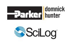 Single Use Sensors from Parker SciLog