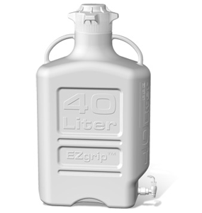 Bio-Simplex Carboys from Saint-Gobain