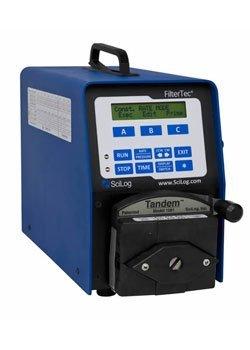 FilterTec NFF System - SciLog Pump