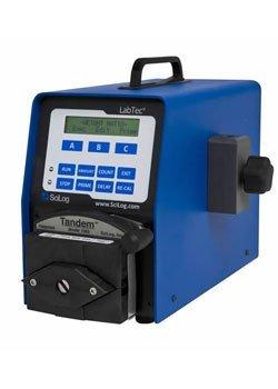 LabTec Automated Dispensing System - SciLog Pump