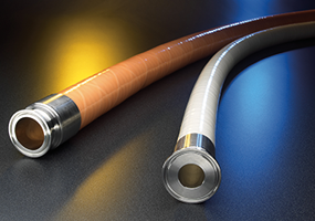 Pure-Fit SVP Sanitary Silicone Hose