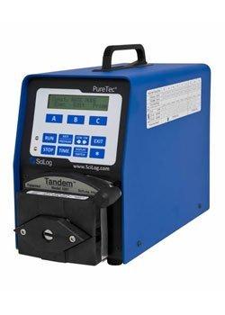 PureTec TFF System - SciLog Pump