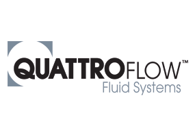 Quattroflow Pumps - Quaternary Diaphragm Pumps