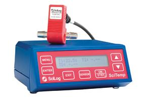 SciTemp Single Use Temperature Sensors
