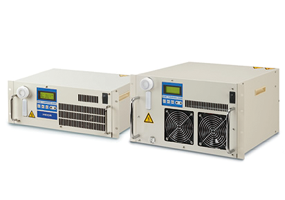 SMC Rack Mount Chiller